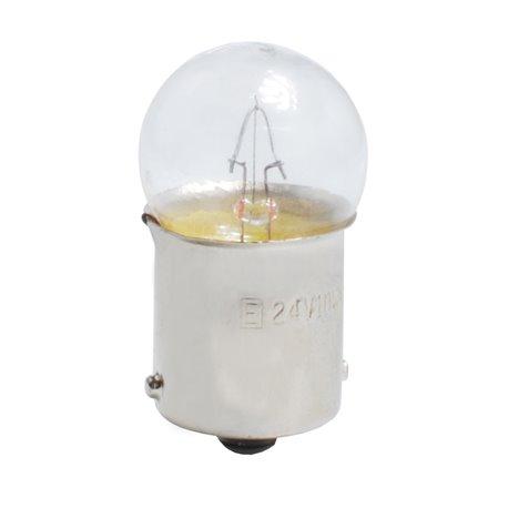 Lampada alogena M-TECH Ba15d 5W 24V