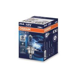 Lampada alogena OSRAM COOL BLUE Intense H4 P43t 60/55W 12V