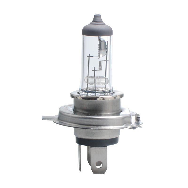 Lampada alogena m tech h4 premium e1 for Lampada alogena