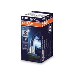 Lampada alogena OSRAM COOL Intense H16 12V 19W