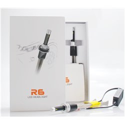 Kit Led R6 H1 Philips