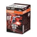Lampada alogena OSRAM NIGHT BREAKER® LASER H4
