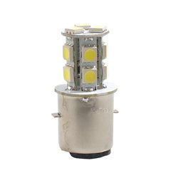 Diodo LED L102 Ba20d 13xSMD5050 bianco