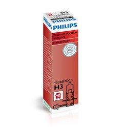 Lampada alogena Philips H3 MasterDuty PK22s 24V 70W