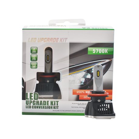 Kit Led H8/H9/H10 Philips