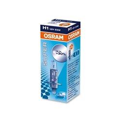 Lampada alogena OSRAM Super / Longlife H1
