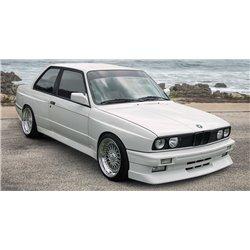 Kit estetico completo BMW Serie 3 E30 M3 Look