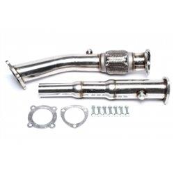 Downpipe per motori Audi / Seat / Skoda / Volkswagen