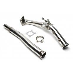 Downpipe per motori Audi A3 / S3 / TT-S / TT-S Roadster / VW Golf VI R 2.0TFSI 4x4