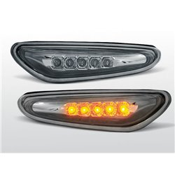 Frecce laterali LED BMW Serie 3 E46 01-05 berlina e station