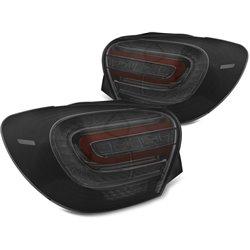 Coppia fari Full LED posteriori Mercedes Classe A W176 2012- Fume