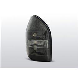 Coppia fari Led posteriori Opel Zafira 99-05 Fume