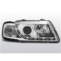 Fari Led vera luce diurna Audi A3 8L 96-00