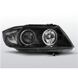 Fari CCFL Angel Eyes BMW Serie 3 E90