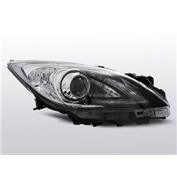 Coppia di fari Design Mazda 3 09-13 Neri