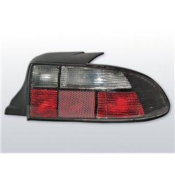 Coppia fari posteriori BMW Z3 96-99 Neri