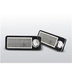 Luci targa LED AUDI A6 C5 97-04 AVANT
