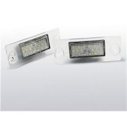Luci targa LED AUDI A4 B5 94-01