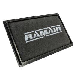 Filtro aria sportivo a pannello per Subaru Impreza II 00-07