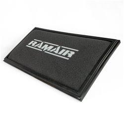 Filtro aria sportivo a pannello per Audi TT 8N 98-06