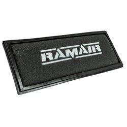 Filtro aria sportivo a pannello per Mercedes Classe R W251 05-