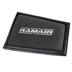 Filtro aria sportivo a pannello per Renault Megane MK3 08-