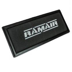 Filtro aria sportivo a pannello per Seat Alhambra MK2 10-