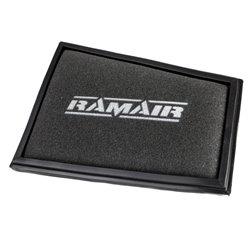 Filtro aria sportivo a pannello per Renault Megane MK3 09-