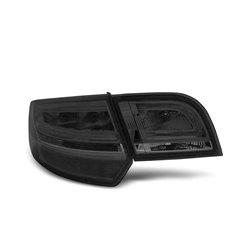 Coppia fari Led posteriori Audi A3 8P Sportback 04-08 Fume