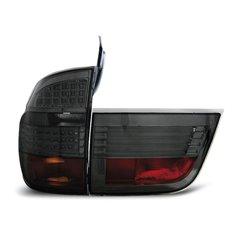 Coppia fari Led posteriori BMW X5 E70 07-10 Fume
