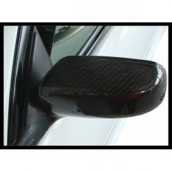 Calotte coprispecchi in carbonio Subaru Impreza STI 08