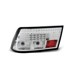 Coppia fari Led posteriori Opel Calibra 90-97 Chrome