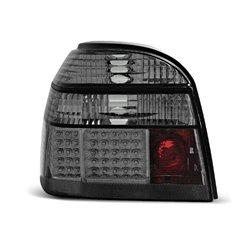 Coppia fari Led posteriori Volkswagen Golf IV Cabrio 98-03