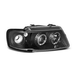 Fari Angel Eyes Audi A3 8L 96-00