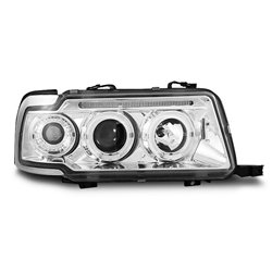 Fari Angel Eyes Audi 80 B4 91-96