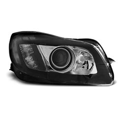 Fari Led vera luce diurna Opel Insignia 08-12 Neri