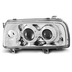 Fari Design Volkswagen Vento 92-98 Chrome