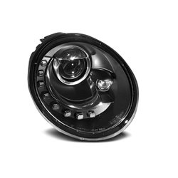 Fari Led Volkswagen New Beetle 98-05 Neri