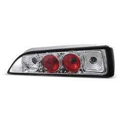 Coppia fari posteriori Alfa Romeo 146 chrome 94-00