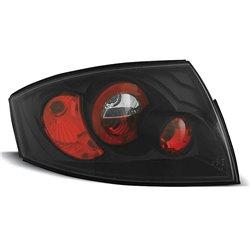 Coppia fari posteriori Audi TT 8N 99-06 neri