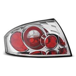 Coppia fari posteriori Audi TT 8N 99-06 cromati
