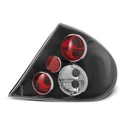 Coppia fari posteriori Ford Mondeo MK2 96-00 Neri