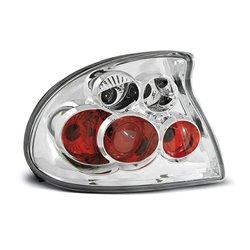 Coppia fari posteriori Opel Tigra 94-00 Chrome