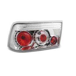 Coppia fari posteriori Opel Calibra 90-97 Chrome