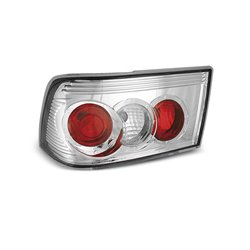 Coppia fari posteriori Opel Calibra 90-97 Chrome