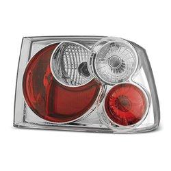 Coppia fari posteriori Seat Ibiza II 93-99 Chrome