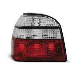 Coppia fari posteriori Volkswagen Golf IV Cabrio