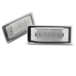 Luci targa LED AUDI TT 8N 99-06