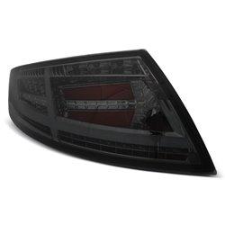 Coppia fari Led Bar posteriori Audi TT 8J 06-14