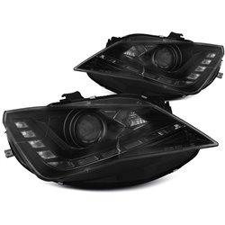 Fari Led vera luce diurna Seat Ibiza 6J 12-